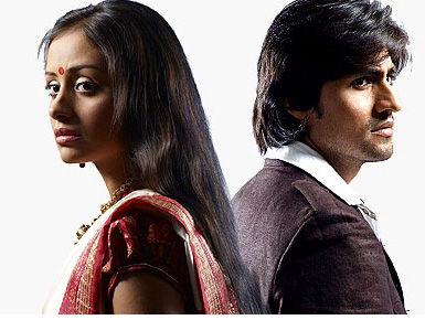 Tere Liye - One of the best rating Indian TV series