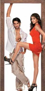 Ladies vs Ricky Bahl - International Indian movies distribution