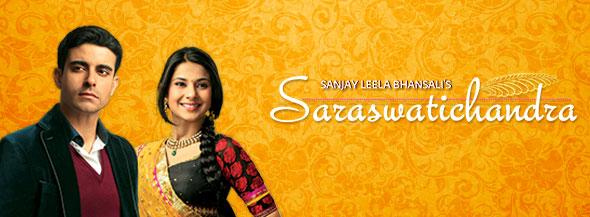 Saraswatichandra - International Indian TV series distribution 1